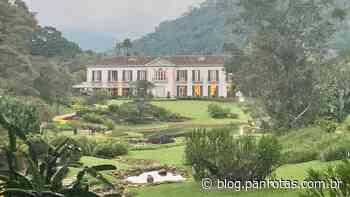 Casa Marambaia: novo hotel de luxo em Petrópolis, região serrana do Rio - Hotel Inspectors - PANROTAS