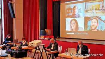 Stadträte sollen auch digital tagen dürfen - Merkur.de