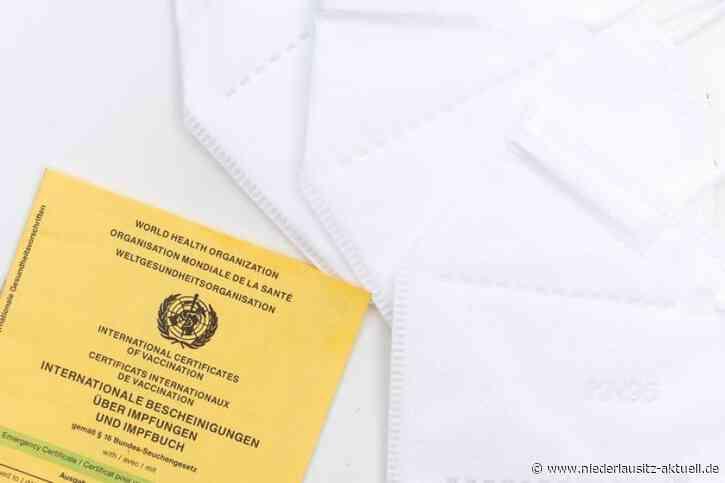 Digitaler Corona-Impfnachweis startet in Brandenburg