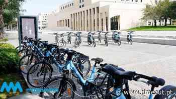 Matosinhos lança serviço de partilha de bicicletas eléctricas - Time Out