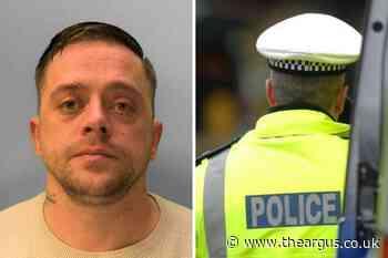 Police offer £250 reward for information on wanted Arron Taylor