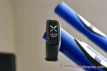 Oppo Band review: Oppo's first fitness wearable fails to captivate