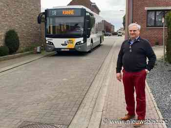 Gemeente gaat gevolgen van zwaar verkeer meten in Zichen-Zussen-Bolder - Het Nieuwsblad