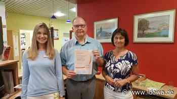 Eines von drei in Oberpfalz - Zertifiziertes Diabeteszentrum in Furth - idowa