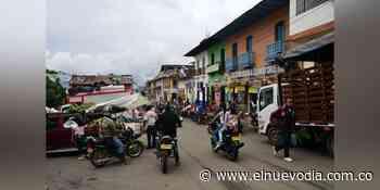 Concejo de Icononzo terminó archivando proyectos presentados por la Alcaldesa - El Nuevo Dia (Colombia)