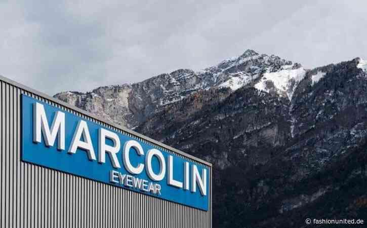 Guess und Marcolin verlängern Eyewear-Partnerschaft