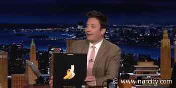 Jimmy Fallon Made Fun Of No Frills On His Show & Kicked Off A Twitter Fight (VIDEO) - Narcity Canada