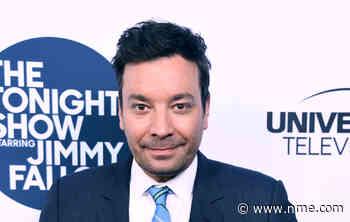 Watch Jimmy Fallon roast Jeff Bezos on 'The Tonight Show' - NME