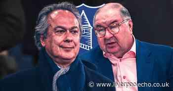 Farhad Moshiri and Alisher Usmanov set for £500m boost