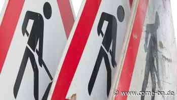 Märkischer Kreis lässt Stützwände und Straßen in Balve sanieren - come-on.de