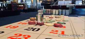 Enghien-les-Bains : le casino prêt à accueillir les joueurs autour de la table - Voltage