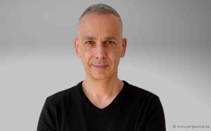 Nigel Rahimpour wird Head of Strategy bei Weber Shandwick