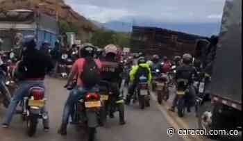 En Bucarasica buscan alternativas de abastecimiento - Caracol Radio