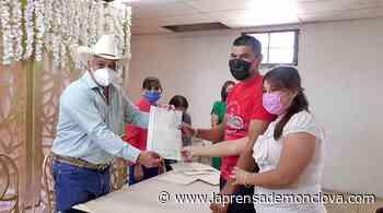 Realizará Sabinas bodas comunitarias – La Prensa de Monclova - La Prensa De Monclova