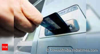 ATM transactions beyond free permissible limit to cost more from January 1