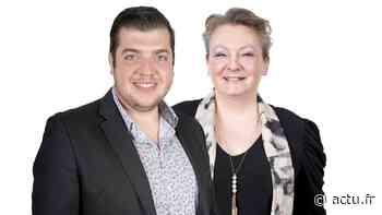 Elections départementales. Mathieu Lachuries et Stéphanie Senacq candidats du RN à Escalquens - La Voix du Midi Lauragais