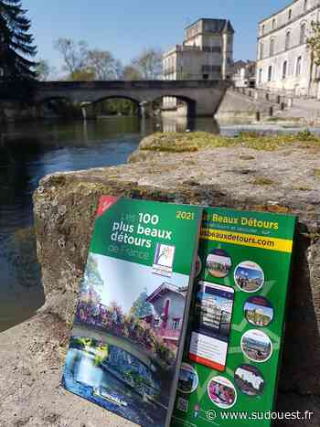 Charente-Maritime : un beau détour par Jonzac - Sud Ouest