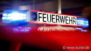 Feuerwehreinsatz - Zimmerbrand in der Sankt-Wolfgang-Straße - Nordbayerischer Kurier