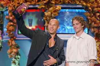 "Kurz vor ""Fast 9""-Premiere: Vin Diesel gedenkt Paul Walker mit süßem Post - PROMIPOOL"
