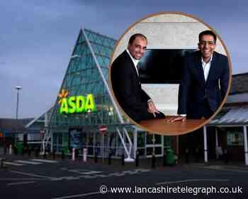 Asda sales soar as Walmart handed almost £3bn ahead of takeover