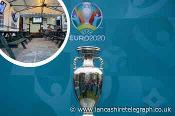 Euro 2020: What East Lancashire pubs have been doing to prepare