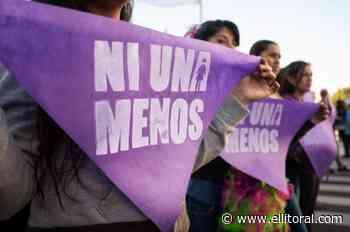A seis años del primer #NiUnaMenos, la mamá de Chiara Páez pide más compromiso - El Litoral
