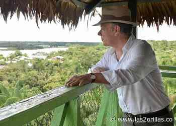 ¿Juan Manuel Santos, el jefe de los vándalos? - Las2orillas