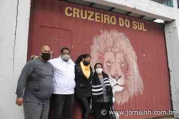 Galeto solidário do Cruzeirinho é neste sábado - Jornal NH