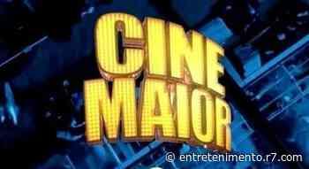'Cine Maior' garante segunda posição no Rio de Janeiro - R7