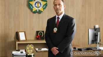 Secretário de Polícia Civil diz que maior facção criminosa do Rio se articula com setores da sociedade - Diário do Rio de Janeiro