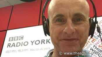 Bosses pay tribute to loved BBC radio presenter Dom Busby