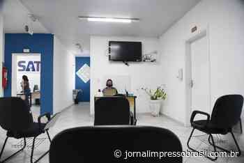 SAT oferece 45 vagas de emprego em Guararema nesta semana - Jornal Impresso Brasil