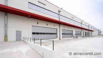 Montepino finaliza un almacén logístico para XPO en San Fernando de Henares – El Mercantil - El Mercantil