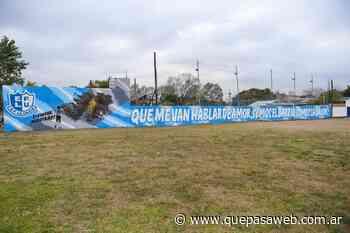 El club La Unión de barrio Aviación de San Fernando fue reconocido como entidad de bien público - Que Pasa Web