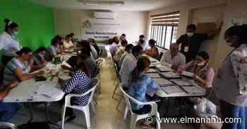 Inician en San Fernando conteo de actas electorales - El Mañana de Reynosa