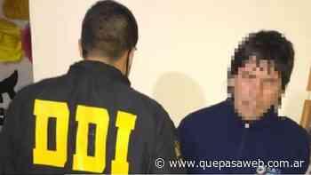 Violencia de género: lo detuvieron en San Fernando por un simulacro de fusilamiento a su ex esposa - Que Pasa Web