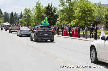 Selkirk's Class of 2021 will have another virtual grad – BC Local News - BCLocalNews