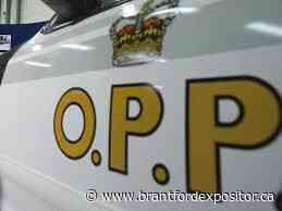 Brant traffic enforcement getting a boost - Brantford Expositor