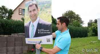 Das sind die Bewerber für die Bürgermeister-Wahlen in Keltern und Illingen - BNN - Badische Neueste Nachrichten