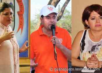Los Solórzano otra vez ganan Pueblo Nuevo - La Silla Rota
