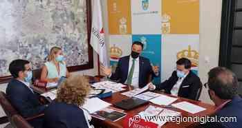 Diputación Badajoz y Villanueva conmemoran V centenario de la muerte de Nebrija - Región Digital
