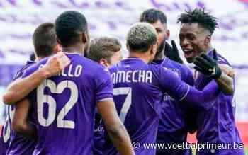 Anderlecht en Westerlo oefenen komende weken tegen Griekse tegenstander - VoetbalPrimeur.be