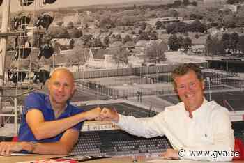 """Gewezen Westerlo-trainer Bob Peeters tekent bij Top Oss: """"Even weg uit België"""" - Gazet van Antwerpen"""
