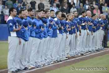 Baseball, l'Italia verso gli Europei: a Collecchio il raduno - Sportface.it