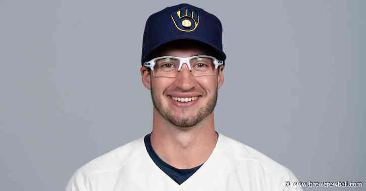 Aaron Ashby moves to relief role with Triple-A Sounds in preparation for eventual call-up to Brewers