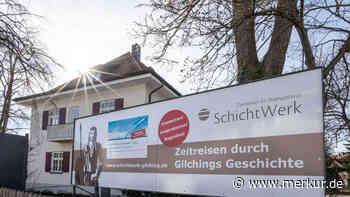 """Neustart nach über einem Jahr: Museum """"SchichtWerk"""" in Gilching öffnet - Merkur Online"""