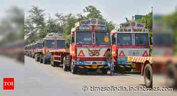 Cost-effective, clean, and optimised freight transport system key for India's growth: Report