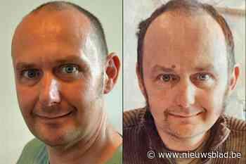 Politie op zoek naar Carlo Buyck, die verdween uit zorginstelling Borgerstein