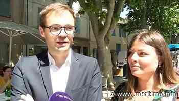 Canton d'Istres. La sécurité, au cœur du programme des candidats RN - Istres - Départementales 2021 - Maritima.info