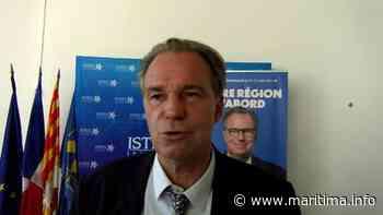 Istres: La Région va donner 10 millions d'euros pour le pôle aéronautique - Istres - Aéronautique - Maritima.info